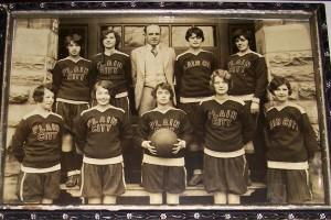 История и развитие баскетбола