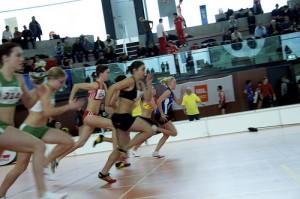 Бег на короткие дистанции by  Легкая атлетика бег на короткие дистанции