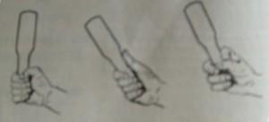 Методика обучения метания гранаты
