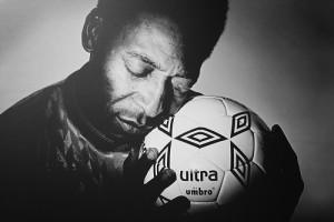 Пеле – Король футбола