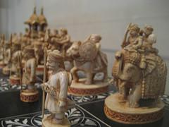 Разновидности шахмат
