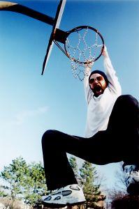 Упражнения для развития взрывной силы баскетболистов
