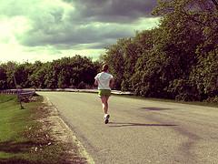 Упражнения для развития силы бегуна