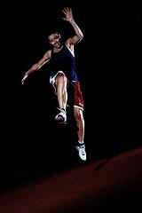 Упражнения для увеличения высоты прыжка