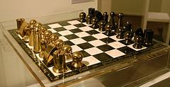 В каком году состоялся первый чемпионат мира по шахматам