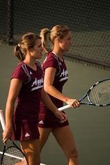 Ошибки в теннисе