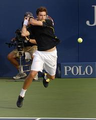 Как измотать соперника в большом теннисе
