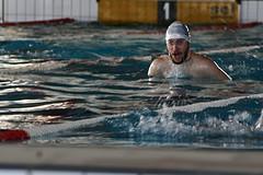 Техника плавания брассом (брасом) – дыхание