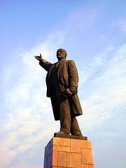Рост знаменитостей: Рост Гитлера, Путина, Баскова, Пушкина, Шварценеггера, Кличко