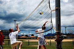 Физическая подготовка волейболистов физическая подготовка в  Общая и специальная физическая подготовка волейболистов
