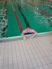 Развитие гибкости у пловцов, упражнения на гибкость