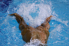 Развитие скорости у пловцов, упражнения на скорость