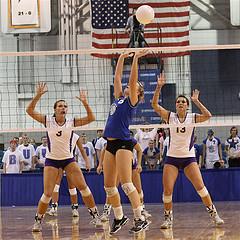 Основы методики технической подготовки волейболистов
