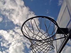 Развитие баскетбола в СССР