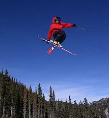 Как выбрать и купить лыжи