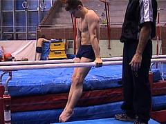 Комплекс физических упражнений – гимнастические упражнения