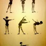 Комплекс физических упражнений для девушек