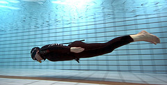 Способы передвижения под водой