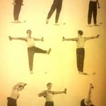 Комплекс физический упражнений для парней