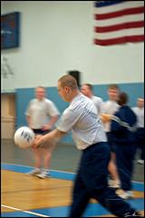 Тактика приема подач в волейболе