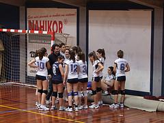 Тактика подач в волейболе