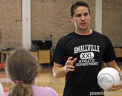 Содержание психологической подготовки волейболистов