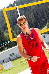 Воспитание решительности и смелости в волейболе